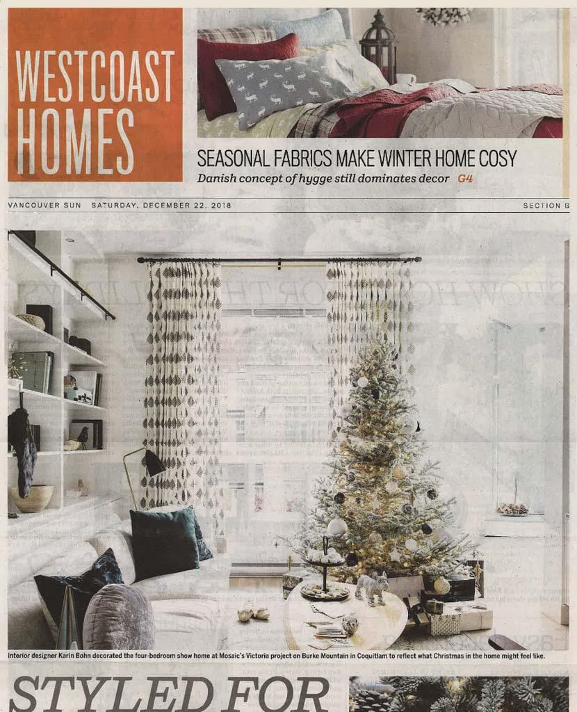 Westcoast Homes